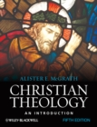 Christian Theology : An Introduction - eBook