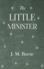 The Little Minister - Book