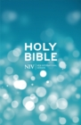 NIV Popular Hardback Bible - Book