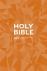 NIV Popular Paperback Bible - Book