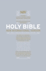 NIV Popular Hardback Bible with Cross-References - Book