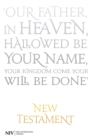 NIV New Testament - Book
