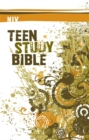 NIV Teen Study Bible - Book
