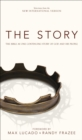 The Story : The Bible as One Continuing Story of God and his People - eBook