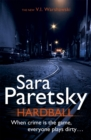 Hardball : V.I. Warshawski 13 - Book