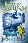 The Song of the Quarkbeast : Last Dragonslayer Book 2 - eBook