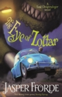 The Eye of Zoltar : Last Dragonslayer Book 3 - eBook