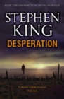 Desperation - Book