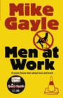 Men at Work - Quick Read - Book