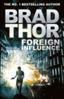 Foreign Influence - eBook