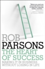 The Heart of Success - eBook