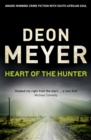 Heart Of The Hunter - Book