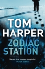 Zodiac Station - Book