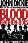 Blood Brotherhoods : The Rise of the Italian Mafias - eBook
