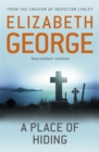 A Place of Hiding : Part of Inspector Lynley: 12 - Book