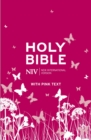 NIV Pink Bible Ebook - eBook