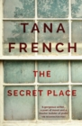 The Secret Place : Dublin Murder Squad:  5 - eBook
