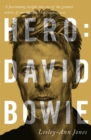 Hero : David Bowie - Book