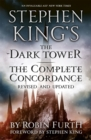 Stephen King's The Dark Tower: The Complete Concordance : Revised and Updated - Book