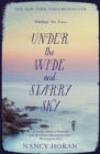 Under the Wide and Starry Sky : the tempestuous of love story of Robert Louis Stevenson and his wife Fanny - Book