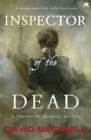 Inspector of the Dead - Book