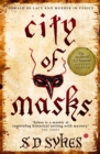 City of Masks : Oswald de Lacy Book 3 - Book