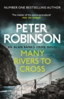 Many Rivers to Cross : DCI Banks 26 - Book