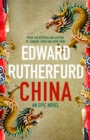 China : An Epic Novel - Book