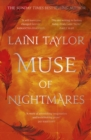 Muse of Nightmares : the magical sequel to Strange the Dreamer - eBook