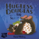 Hugless Douglas and the Big Sleep - Book