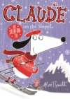 Claude on the Slopes - Book