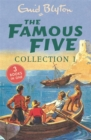 The Famous Five Collection 1 : Books 1-3 - Book