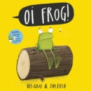 Oi Frog! - Book