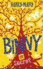 Binny in Secret : Book 2 - Book