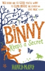 Binny Keeps a Secret : Book 2 - Book