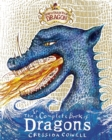 How to Train Your Dragon: Incomplete Book of Dragons - eBook