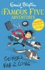 Famous Five Colour Short Stories: George's Hair Is Too Long - Book