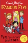 Famous Five Colour Short Stories: Five and a Half-Term Adventure - eBook