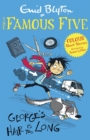 Famous Five Colour Short Stories: George's Hair Is Too Long - eBook