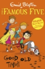 Famous Five Colour Short Stories: Good Old Timmy - eBook