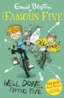 Famous Five Colour Short Stories: Well Done, Famous Five - eBook