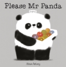 Please Mr Panda - Book