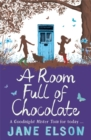 A Room Full of Chocolate - Book