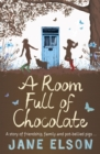 A Room Full of Chocolate - eBook