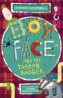 Boyface and the Tartan Badger - Book