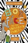 Boyface and the Uncertain Ponies - Book