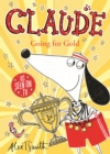 Claude Going for Gold! - Book