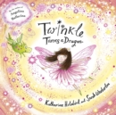 Twinkle Tames a Dragon - Book