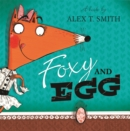 Foxy and Egg - Book