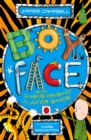 Boyface and the Quantum Chromatic Disruption Machine - Book